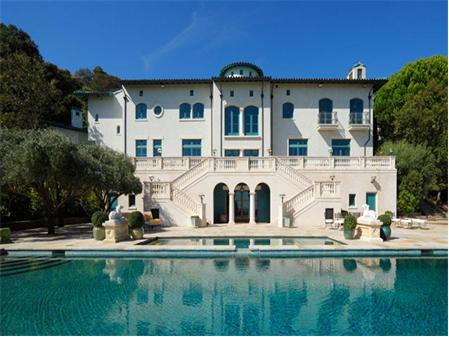 Robin Williams Estate