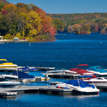 Lake-Candlewood