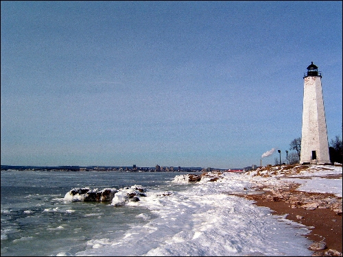 east haven lighthouse
