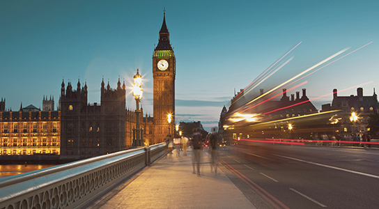 Big Ben, Westminster, Houses of Parliament, London