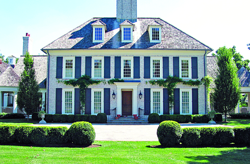 Queens Grant, Fairfield, CT; Sold for $3,450,000