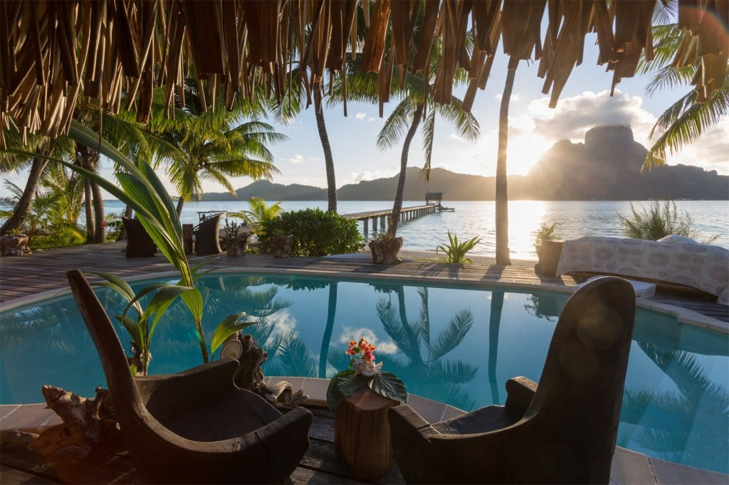 Brand Expands to French Polynesia